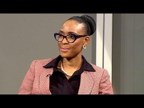 Lillian Barnard on Microsoft's first data centres in Africa