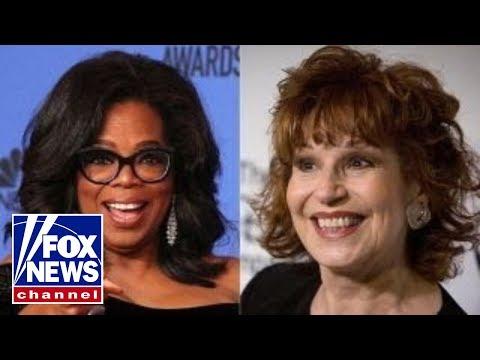 Oprah Winfrey cites God in 2020 decision