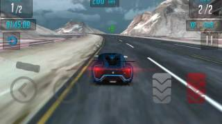 Fast Racing 2 E12 - Android GamePlay HD