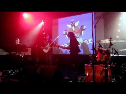 Super Castlevania IV & SotN cover by Flying Penguins aka