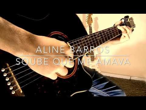 BARROS ME AMAVA PLAYBACK SOUBE ALINE QUE BAIXAR DA MUSICA