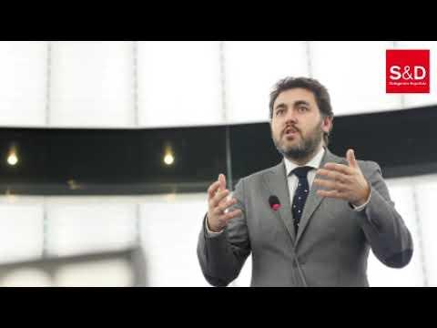 Video resumen legislatura 2014-2019