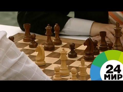 Школьница из Таджикистана впервые стала чемпионкой мира по шахматам - МИР 24