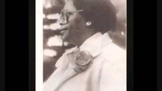 Dr. Mattie Moss Clark & The Southwest Michigan State Choir - Draw Me Closer To Thee