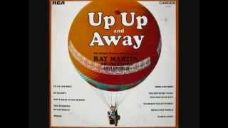 Ray Martin & His Orchestra - Carrie Anne