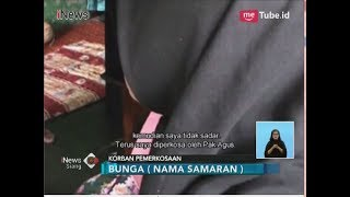 Download Video Gadis SMP di Tasikmalaya Diperkosa Kepala Sekolah Berkali-kali - iNews Siang 06/04 MP3 3GP MP4