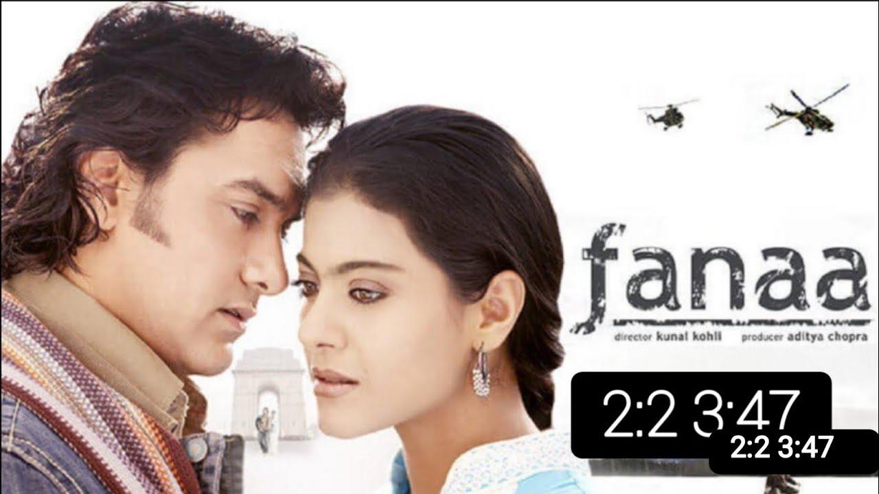 Download Fanaa Full Movie facts and knowledge | Amir Khan | Kajol Devgn