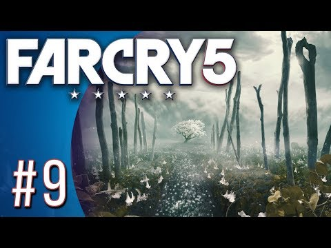 Far Cry 5 #9 - Testy Festy