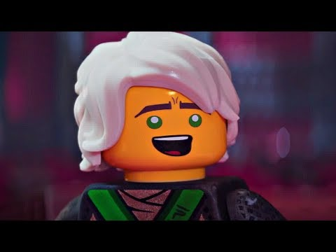 Lego Ninjago Movie Video Game - Full Movie + All Boss Fights [1080P 60FPS] All Cutscenes
