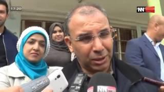 قناة نوميديا وهران :  2015 سنة قياسية في توزيع السكنات بوهران