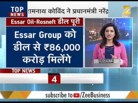 Rs 86,000 crore Essar Oil-Rosneft deal approved by lenders