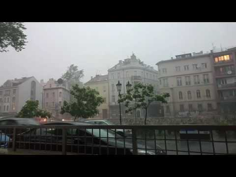 Wild Weather Part 2 Ramadan Sarajevo 2016