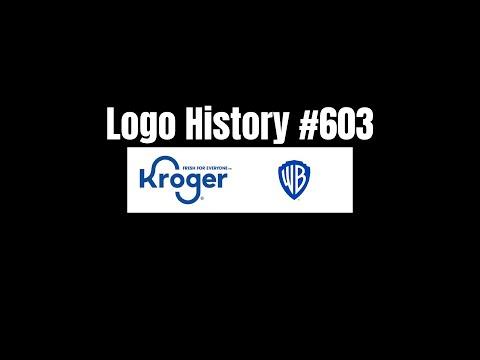 Logo History #603: Kroger/Warner Bros. Pictures (REMASTERED)