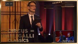 Circus HalliGalli moderieren - Mein bester Feind   Circus HalliGalli Classics   ProSieben