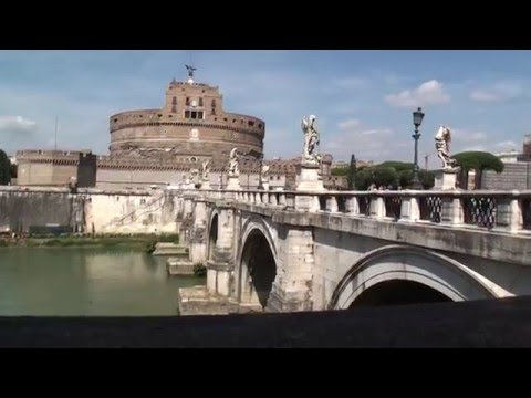 Here we are in Italy - Amalfi Coast - Part 7 Rome