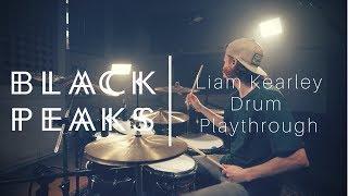 Liam Kearley | Black Peaks | Can't Sleep Playthrough
