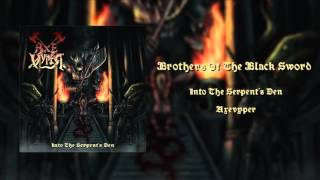 Axevyper - Brothers Of The Black Sword