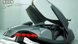 Производство автомобиля l Как это сделано l #какэтосделано #документальный