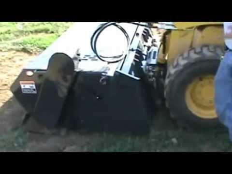 Ffc Preparator 76 Quot Land Scape Rake Rock Hound Rockhound