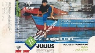Julius Sitanggang   Nasib Si Buyung | Lagu Lawas Nostalgia | Tembang Kenangan Indonesia