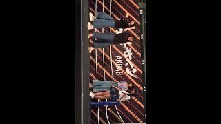 2017年06月25日(日) 17:45~17:55 AKB48 47thシングル「シュートサイン...