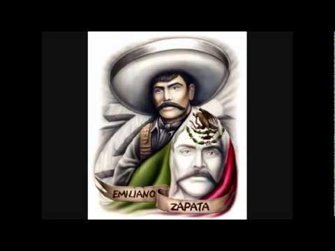 Emiliano Zapata Corrido - Antonio Aguilar