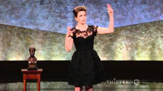 tina fey the mark twain prize speech