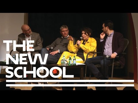 Public Art Fund Talks: Isa Genzken, Randy Kennedy, Daniel Bu