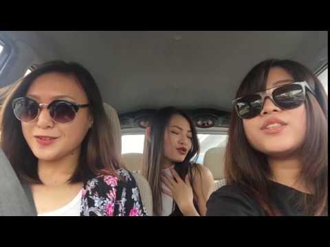 Carpool Karaoke the Malaysian way