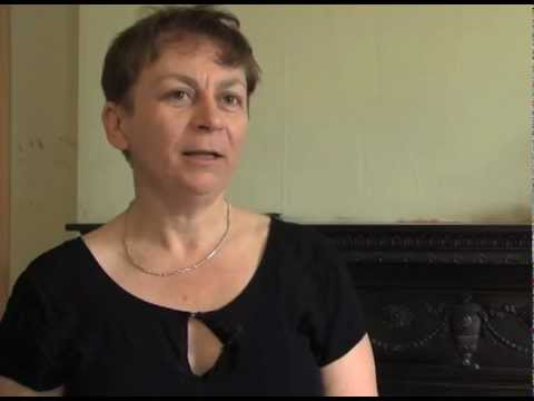 Anne Enright: Winner of the Andrew Carnegie Medal for Excellence in Fiction (2012)