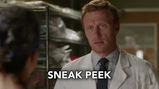 "Grey's Anatomy 11x19 Sneak Peek ""Crazy Love"""