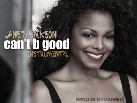 Janet Jackson - Can't B Good (Instrumental)
