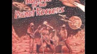 "The Planet Rockers ""Lonesome Traveller"""