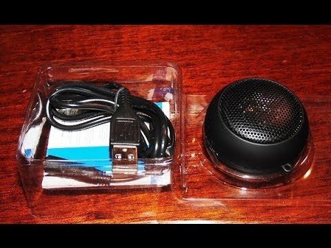 Аудио портативная система SVEN Boogie Ball R