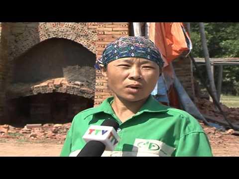 Khó khăn trong việc chuyển đổi nghề sau khi xóa bỏ lò gạch thủ công  của người dân huyện Triệu Sơn
