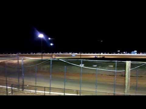 jordans 1st 440 race nov 23 2013 Golden Isles Speedway Park