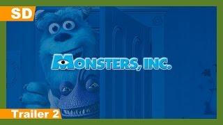 Video Monsters, Inc. (2001) Trailer 2 download MP3, 3GP, MP4, WEBM, AVI, FLV Agustus 2018
