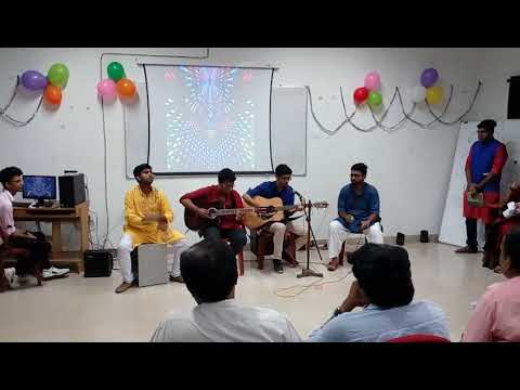 Teachers' Day performance-2018: Bollywood Instrumental Mashup