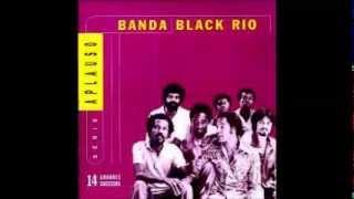 BANDA BLACK RIO_Série Aplauso_ALBUM FULL