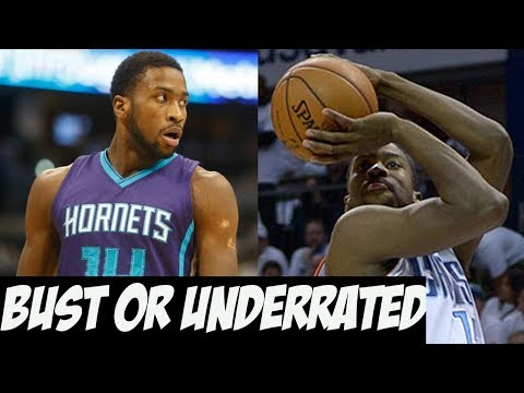 Michael Kidd-Gilchrist - Bust or Super Underrated?
