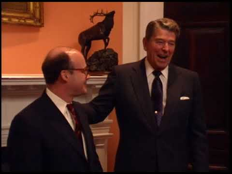 president-reagan's-remarks-at-farewell-reception-for-kenneth-cribb-on-september-8,-1988