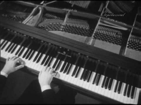 Jakob Gimpel plays Brahms Paganini variations - Part 2