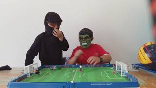 PlayMobil FIFA WC 2018