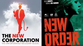 Quickie: The New Corporation, New Order