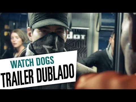 Watch Dogs - Wikipedia