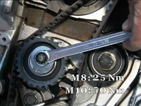 Kawasaki Frv V Twin