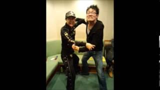 杉田さんがお気に入りのジャージを着てコンビニに行った時 コンビニ店員...