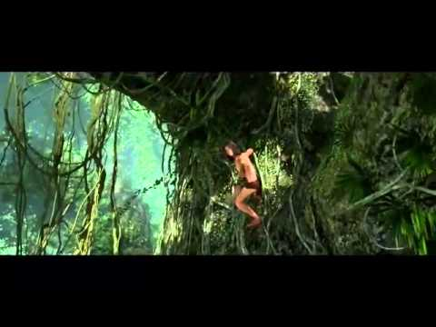 Tarzán Trailer - Español Latino