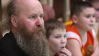 Область спорта. Баскетбольный клуб «Ястреб» в Тихвине