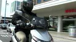 Scooter Insurance and training